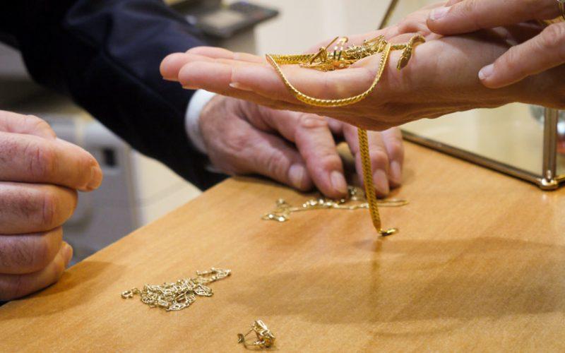 Compro oro Pordenone e la specializzazione di pochi