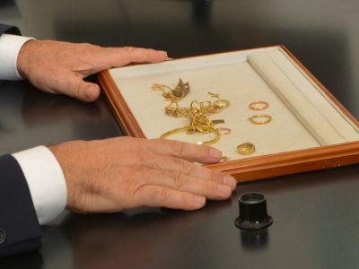 Come vendere oro senza rischi a cura di Franco Padovan